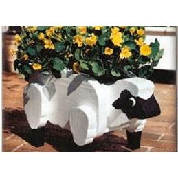 Sheep Planter Plans