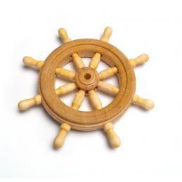 Mantua Models Ships Wheel