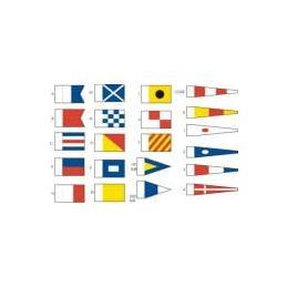 International Code Set A