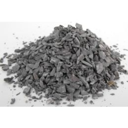 Natural Scenics Slate Chippings suitable for all scales