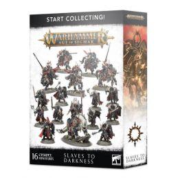 Warhammer Start Collecting! Slaves To Darkness