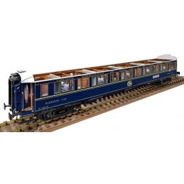 Amati Orient Express Sleeping Car