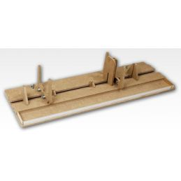 Hobbyzone Small Building Slip for Model Boats and Ships