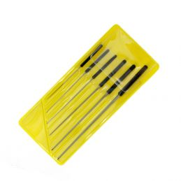 Smoothing Broach Set 0.6 to 2.0mm