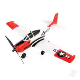 Sonik RC T-28 Trojan 400 RTF 4-Channel with Flight Stabilisation