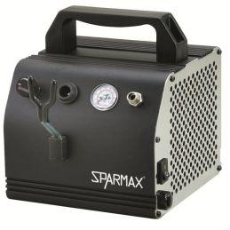 Sparmax Mini Oil-less Compressor Entry Level SP2027