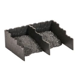 Peco Coal Bunkers