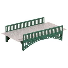Peco Victorian Cast Iron Type Bridge
