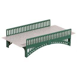 Peco Victorian Cast Iron Type Bridge