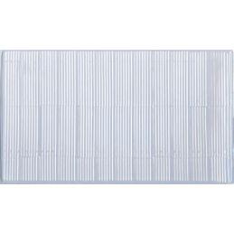 Peco Corrugated Glazing (iron type matches ssmp216)