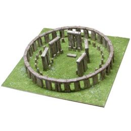 Aedes Ars Stonehenge 1 135 Scale Architectural Model Kit