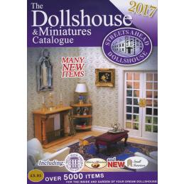 Streets Ahead New 2019 Dolls House Catalogue
