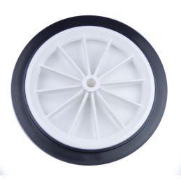 160mm Moulded Spoke Wheel