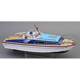 Fairey Swordsman Model Boat Kit