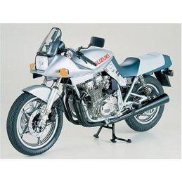 Tamiya Suzuki GSX1100s Kantana 1980