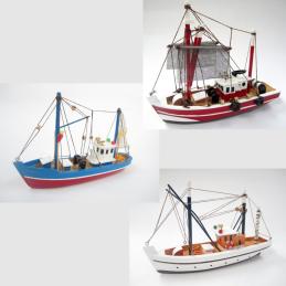 Tasma Dolphin, Lobster and Magician Starter Boat Kit Deal