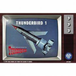 Thunderbird 1