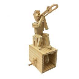 Timberkits Trombone Player