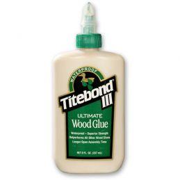 Titebond III Ultimate Wood Glue 301413