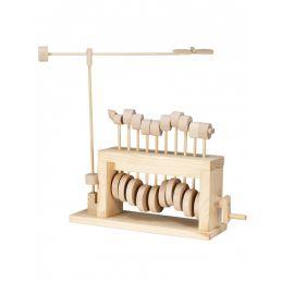 Timberkits Caterpillar Kit