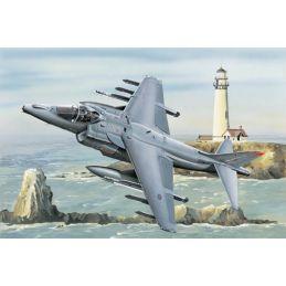 Trumpeter RAF Harrier GR.MK7 1/32 Scale