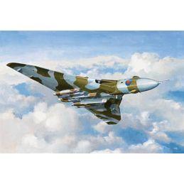 Trumpeter Avro Vulcan B Mk 2 Kit
