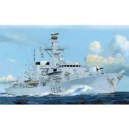 Trumpeter HMS Montrose F236 Frigate Kit