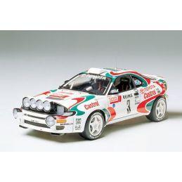 Tamiya 1/24 Toyota Celica WRC Rally