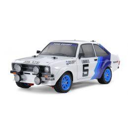 Tamiya 1/10 Escort MK11 Rally PB (MF-01X)