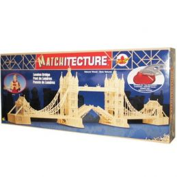 Matchitecture London Tower Bridge Kit