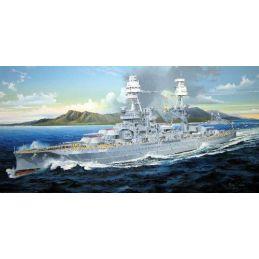 Trumpeter USS Arizona 1:200 Scale Plastic Kit Limited Edition