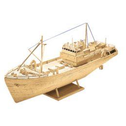 Matchmaker Trawler