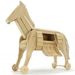 Pathfinders Trojan Horse Craft Kit