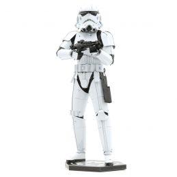 Metal Earth Storm Trooper 3D Metal Model Kit