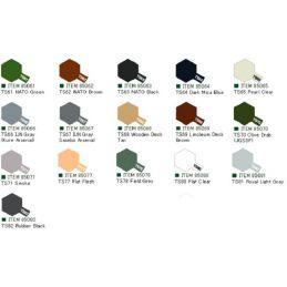 Tamiya Colour Spray Paint (100ml) TS61-TS82