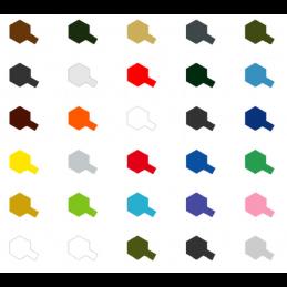 Tamiya Colour Spray Paint (100ml) TS1-TS30 - British Green