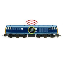 Train Tech SFX+ Sound Capsule - Diesel Locomotive