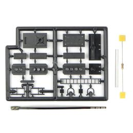 Train Tech Signal Kit - 2 Aspect Home