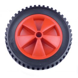 148mm Moulded Wheel