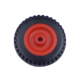 50mm Moulded Wheel