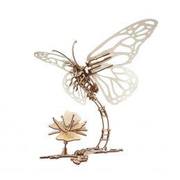UGears Butterfly Wooden Kit