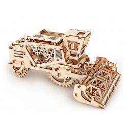 UGears Combine Wooden Kit