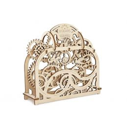 UGears Theater Wooden Kit
