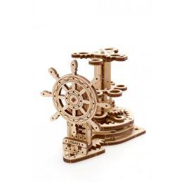 UGears Wheel Organiser Wooden Kit
