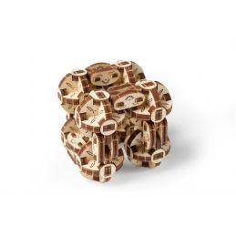 UGears Flexi Cubus Wooden Kit