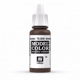 Vallejo Model Color 17ml Woodgrain