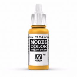 Vallejo Model Color 17ml  Natural Wood