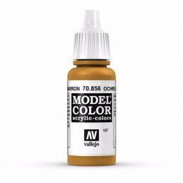 Vallejo Model Color 17ml  Ochre Brown