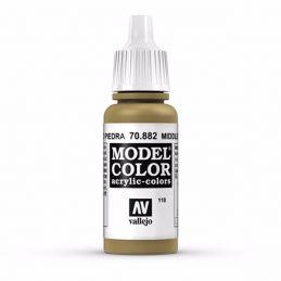 Vallejo Model Color 17ml  Middlestone