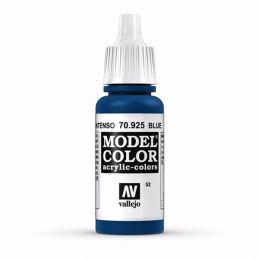 Vallejo Model Color 17ml Blue